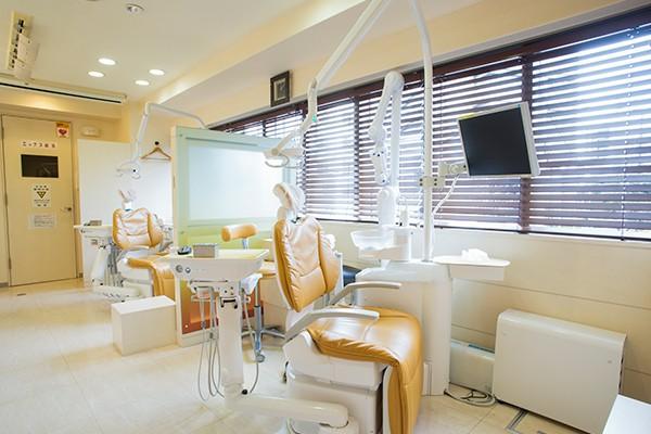 神宮外苑かさはら歯科photo