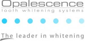 Opalescenceロゴ